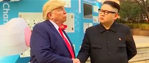 Il sosia di Kim Jong-un arriva a Singapore e viene subito arrestato