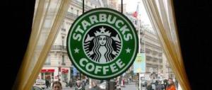 Ma Almirante si sarebbe messo in fila da Starbucks? La destra e il caffè populista