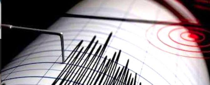 Friuli, paura all'alba: sciame sismico, venti scosse di terremoto in un'ora