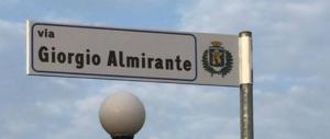 Via Almirante? Raggi ignora che l'Italia ne è piena. Ora tocca a Caltanissetta