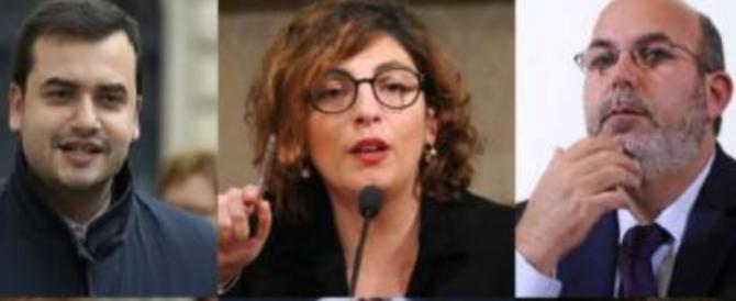 Viceministri e sottosegretari: tutti i nomi della squadra di Palazzo Chigi