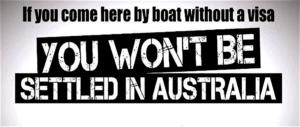 Clandestini, l'Australia insegna: arrestati 600 trafficanti di schiavi