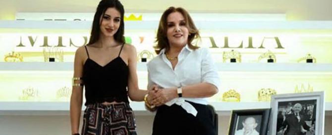 A Miss Italia sfilerà una ragazza con la protesi alla gamba: «Voglio vincere»