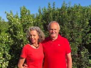 Monica Cirinnà ed Esterino Montino sono due big del centrosinistra che fanno coppia fissa anche nella vita. Ogni scusa è buona per rilanciare una credibilità politica sbiadita per entrambi