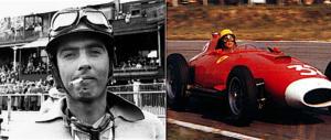 Vivere e morire sulla Ferrari: 60 anni fa si compiva il destino di Luigi Musso (video)