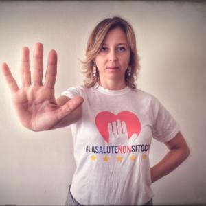 Il ministro della Salute, Giulia Grillo