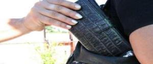"""In manette l'""""ape regina"""" del furto: una rom 21enne. 500€ nelle scarpe l'ultima refurtiva recuperata"""