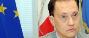 Luca Ciriani nuovo capogruppo di Fratelli d'Italia al Senato