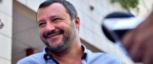 Salvini dà la sveglia a Tria: «Tasse giù subito per famiglie numerose e partite Iva»
