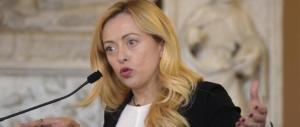 """Ladro romeno """"graziato"""", Meloni: «Follia, così si legittimano i furti in casa»"""