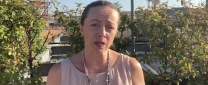 Meloni: «Chi non si oppone alle partenze dei barconi è complice delle tragedie» (video)