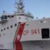 La nave Diciotti a Catania ma Salvini ferma lo sbarco: sulle quote la Ue ci prende in giro