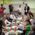 Il Pd si riunisce a Tor Bella Monaca. Residenti indifferenti o ostili: basta con le passerelle (video)