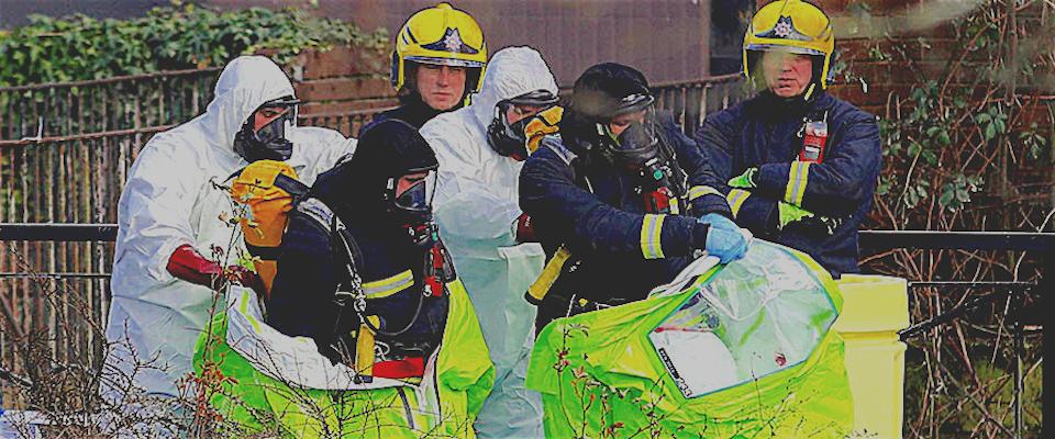 Spy story Londra-Mosca, è morta la donna avvelenata col nervino