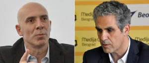 Rai: Fabrizio Salini amministratore delegato, Marcello Foa presidente