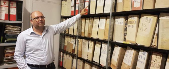 L'archivio Tatarella fondamentale per la storia della destra. Il riconoscimento del Mibact