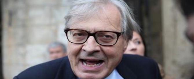 Il Cav non va a Sutri e Sgarbi esce dal gruppo di FI: «Silvio vittima di congiure»