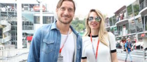 "Totti e Ilary in una sit-com come Sandra e Raimondo in ""Casa Vianello"" (video)"