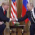 Incontro fra Trump e Putin: «Un inizio veramente buono per tutti»