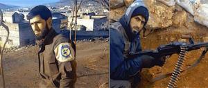 """Perché Israele protegge i """"caschi bianchi"""", fiancheggiatori dei terroristi?"""