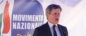 """Metro C, Alemanno replica: """"Accuse totalmente prive di fondamento"""""""