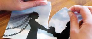 Un matrimonio che non funziona è dannoso come alcol e sigarette: la ricerca