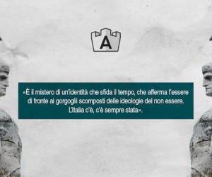 "Nasce ""Altaforte edizioni"", la prima casa editrice sovranista (video)"