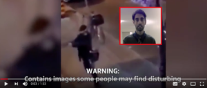 L'Isis rivendica l'attentato di Toronto: «Hussain era un nostro soldato» (video)