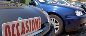 Nove consigli per comprare senza problemi un'auto usata