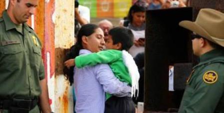 Usa, tornano con i genitori 57 bimbi migranti separati da mamma e papà
