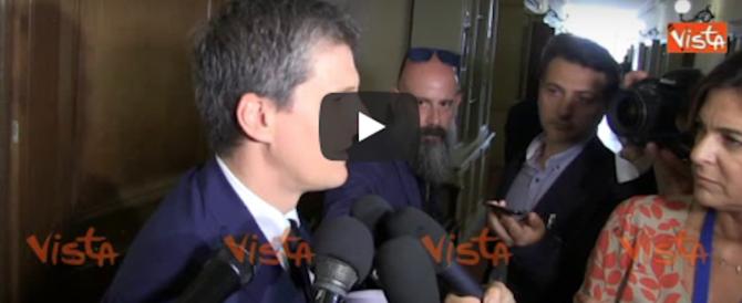 Barachini di Forza Italia eletto alla guida della Vigilanza Rai (video)