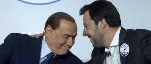 Rai, il destino di Foa preoccupa più Berlusconi che Salvini. Ecco perché