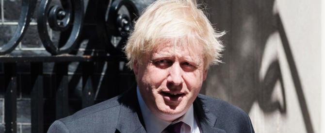 Le dimissioni di Boris Johnson possibile preludio a un cambio di leadership in Uk