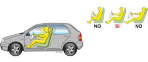 Cinque consigli per guidare comodi e sicuri