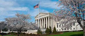 """Trump sulla nomina del giudice della Corte Suprema: """"Un grande nome"""""""