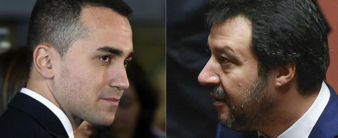 «Salvini fa più schifo di Renzi e del Cav»: ecco cosa diceva il M5S a ottobre