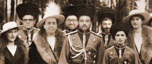 Cento anni fa l'eccidio dei Romanov. Ma l'intolleranza è sempre in agguato