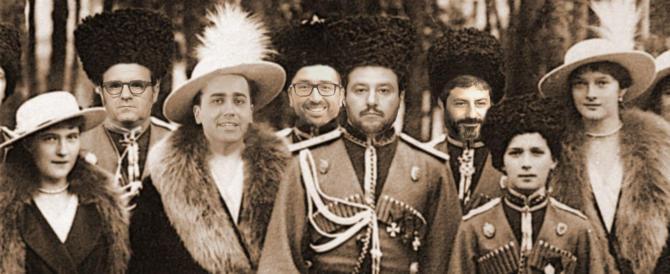 Un benvenuto ai nuovi Hackers Famiglia-Romanov-670x274