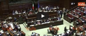 Show alla Camera, sbaglia nome e il deputato si vendica: «Presidente Fica…»