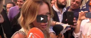 Meloni: «Centrodestra da rifondare, solo noi non flirtiamo con Pd e M5S» (video)