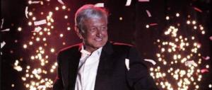 Messico, Lopez Obrador eletto presidente. Trump: «Lavoriamo insieme» (video)