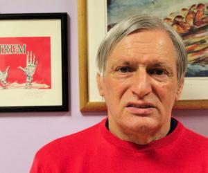 Maglietta rossa trionferà: quando vip e politici cadono nel ridicolo (fotogallery)