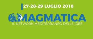 """Sicilia, torna """"Magmatica"""": Il network mediterraneo-sovranista delle idee"""