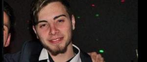 """L'ultimo sms: """"Amore, torno a casa"""". Ritrovato morto in un dirupo il 18enne di Anguillara"""