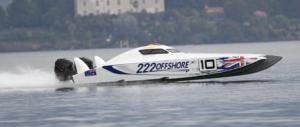 Mondiale di Motonautica: a Stresa serata all'insegna di sport e spettacolo