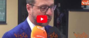 Mulé (FI): «Con il governo a trazione grillina già persi un milione di posti» (video)