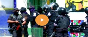 Nicaragua, studenti assediati in chiesa dalle forze di Ortega: almeno 2 morti e decine di feriti