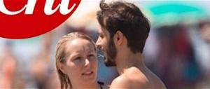 È fidanzata con un leghista italiano la bella nipote di Marine Le Pen