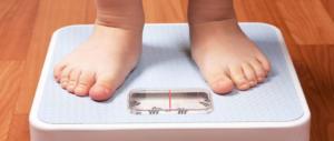 Sovrappeso preoccupante dei bambini nel sud Europa: i dati dell'Oms
