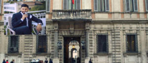 Tragedia nella casa romana di Berlusconi: militare campano si suicida